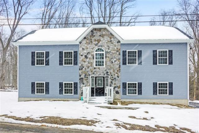 16 Hill View Drive, New Windsor, NY 12553 (MLS #4810852) :: Mark Boyland Real Estate Team