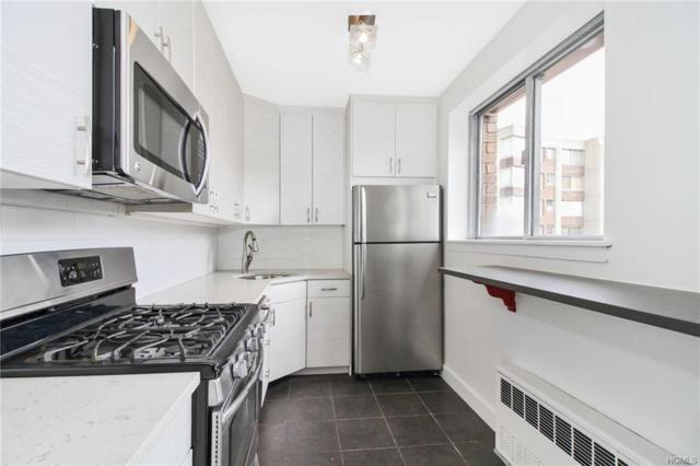 4455 Douglas Avenue 11A, Bronx, NY 10471 (MLS #4810878) :: Mark Boyland Real Estate Team