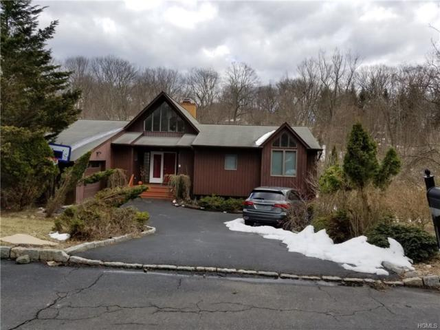 8 Arthurs Way, Chestnut Ridge, NY 10977 (MLS #4810879) :: William Raveis Baer & McIntosh