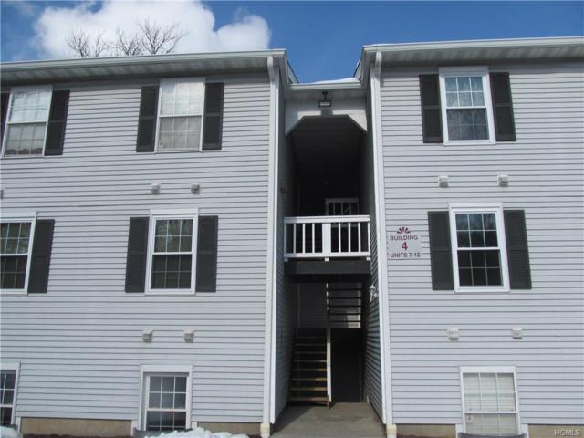 4 Lexington Hill #10, Harriman, NY 10926 (MLS #4810882) :: Mark Boyland Real Estate Team