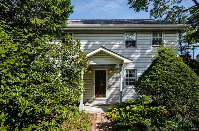 77 Maple Avenue, Chappaqua, NY 10514 (MLS #4810883) :: Michael Edmond Team at Keller Williams NY Realty