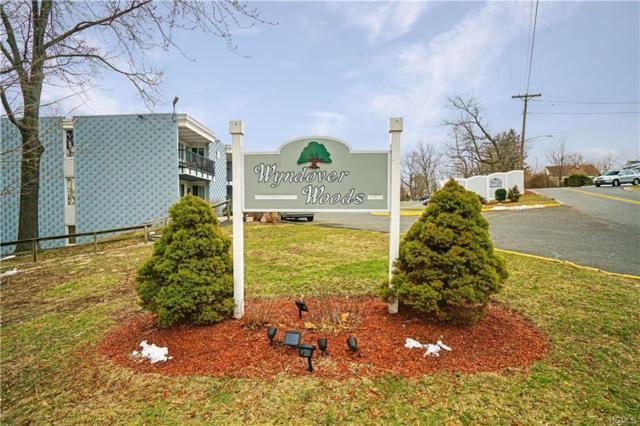 2 Wyndover Woods Lane #23, White Plains, NY 10603 (MLS #4810930) :: William Raveis Legends Realty Group