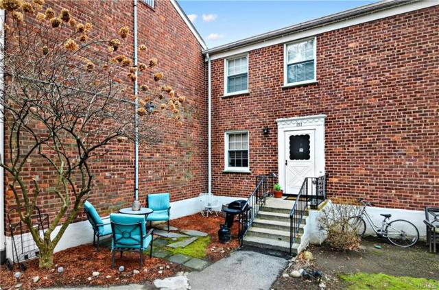 17 Fieldstone Drive #151, Hartsdale, NY 10530 (MLS #4810931) :: Mark Boyland Real Estate Team