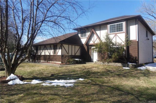 429 N Main Street, Spring Valley, NY 10977 (MLS #4810933) :: Mark Boyland Real Estate Team