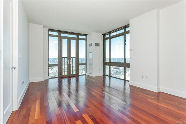175 Huguenot Street #1608, New Rochelle, NY 10801 (MLS #4810947) :: Mark Boyland Real Estate Team
