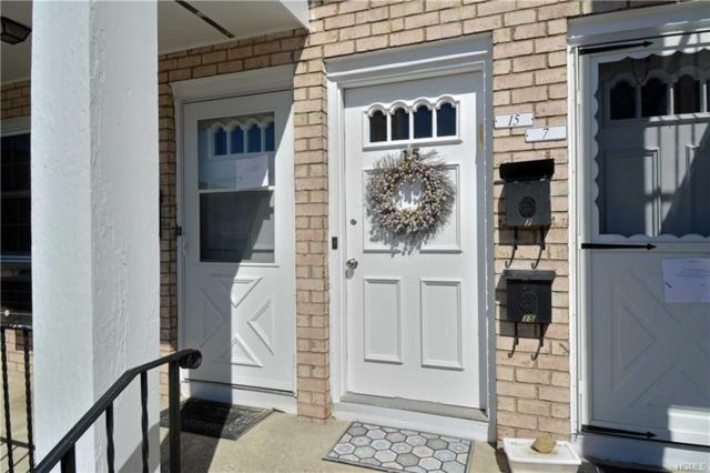 15 Doxbury #15, Suffern, NY 10901 (MLS #4810962) :: William Raveis Legends Realty Group