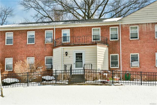 35 Broadway 1B, Pleasantville, NY 10570 (MLS #4810965) :: Mark Boyland Real Estate Team