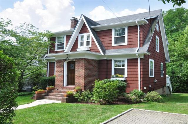 21 Croton Avenue, Hastings-On-Hudson, NY 10706 (MLS #4810998) :: Mark Boyland Real Estate Team