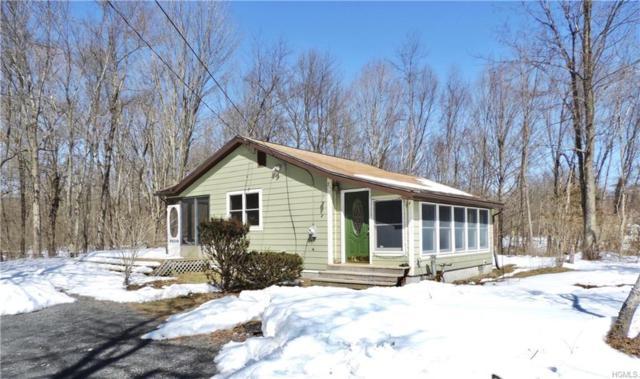 142 Fosler Road, Highland, NY 12528 (MLS #4811069) :: Mark Boyland Real Estate Team