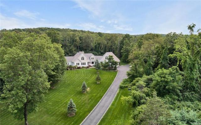 60 Iron Mountain Road, Warwick, NY 10990 (MLS #4811098) :: William Raveis Baer & McIntosh