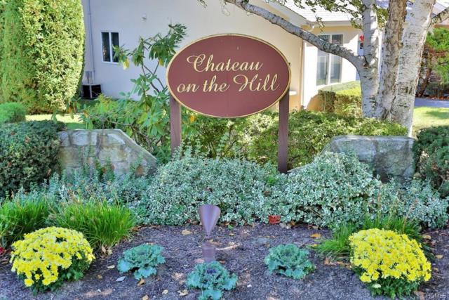 100 Chateau Lane #4, Hawthorne, NY 10532 (MLS #4811107) :: William Raveis Baer & McIntosh