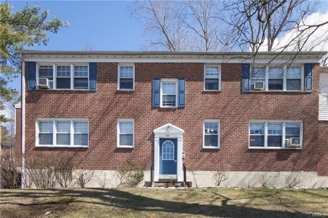 138 Underhill 1A, West Harrison, NY 10604 (MLS #4811126) :: Mark Boyland Real Estate Team