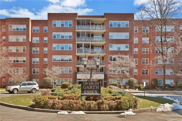 250 Garth Road 4A3, Scarsdale, NY 10583 (MLS #4811155) :: Mark Boyland Real Estate Team