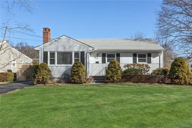 16 Newfield Court, Call Listing Agent, CT 06905 (MLS #4811170) :: Mark Boyland Real Estate Team