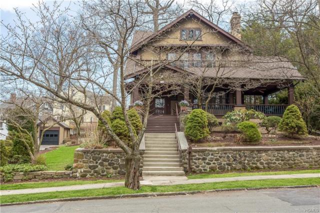78 Young Avenue, Pelham, NY 10803 (MLS #4811194) :: Mark Boyland Real Estate Team