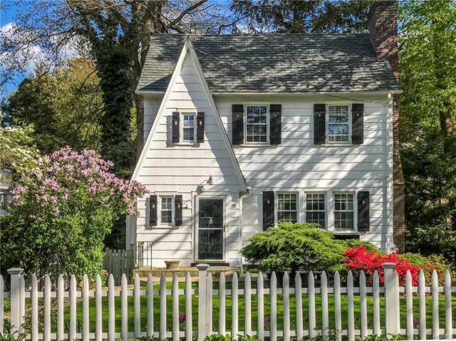 35 Coolidge Street, Larchmont, NY 10538 (MLS #4811198) :: Mark Boyland Real Estate Team