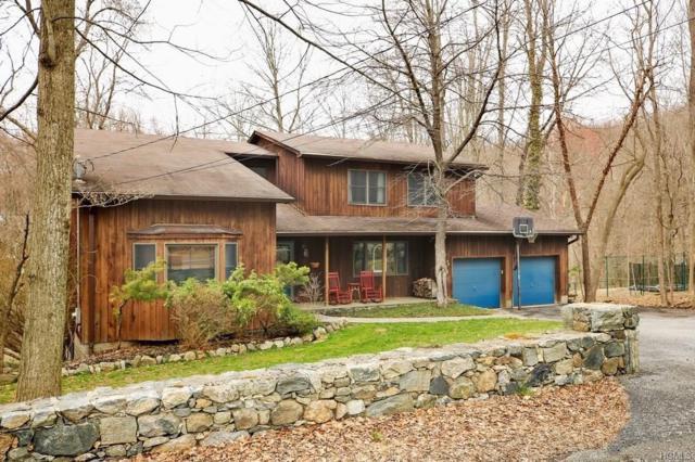 90 E Mountain South Road, Cold Spring, NY 10516 (MLS #4811208) :: Mark Boyland Real Estate Team