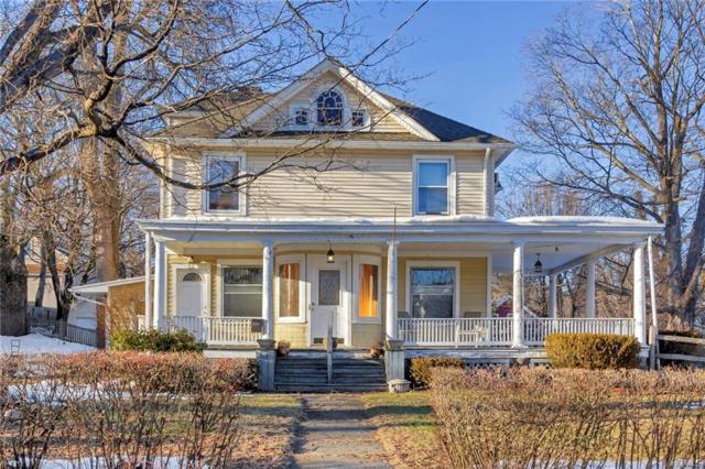 19 Charlton Place, Monroe, NY 10950 (MLS #4811290) :: William Raveis Baer & McIntosh