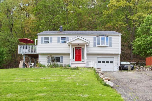 327 Lake Shore Drive, Monroe, NY 10950 (MLS #4811331) :: William Raveis Baer & McIntosh