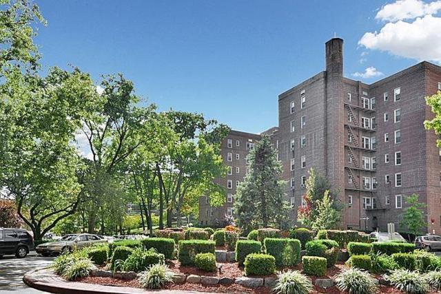 5645 Netherland Avenue 6C, Bronx, NY 10471 (MLS #4811333) :: Mark Boyland Real Estate Team