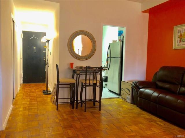 8 Fordham Hill Oval 1F, Bronx, NY 10468 (MLS #4811351) :: Mark Boyland Real Estate Team