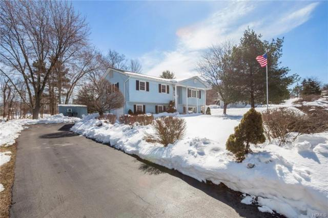 40 Jones Drive, Highland Mills, NY 10930 (MLS #4811380) :: William Raveis Baer & McIntosh