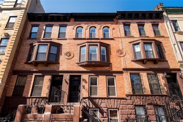 189 Edgecombe Avenue, New York, NY 10030 (MLS #4811408) :: Michael Edmond Team at Keller Williams NY Realty