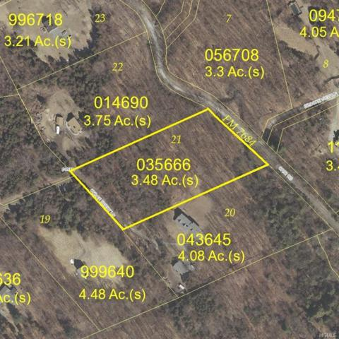 Lot 21, Ridgebrook Road, Dover Plains, NY 12522 (MLS #4811446) :: Mark Boyland Real Estate Team