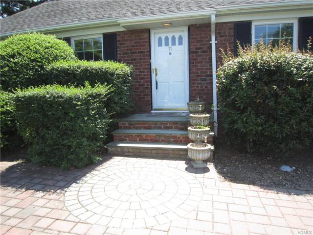 11 Cairnsmuir Lane, New City, NY 10956 (MLS #4811464) :: William Raveis Baer & McIntosh