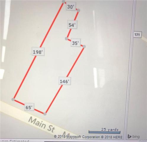 104 Main Street, Bloomingburg, NY 12721 (MLS #4811487) :: Stevens Realty Group