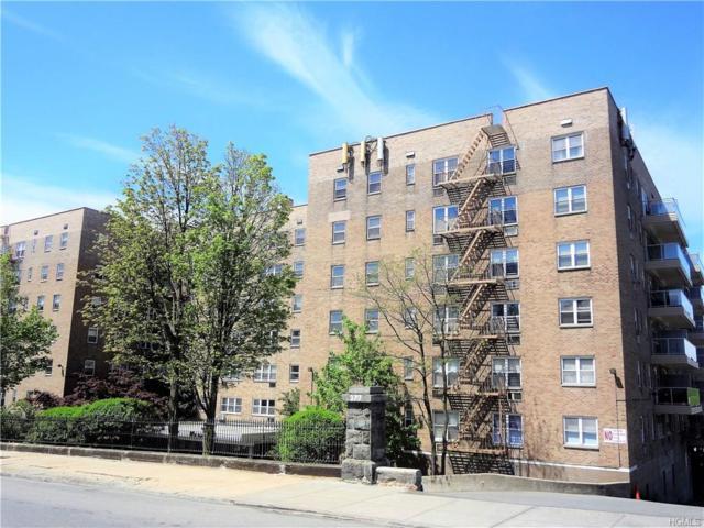 377 N Broadway #702, Yonkers, NY 10701 (MLS #4811492) :: William Raveis Legends Realty Group