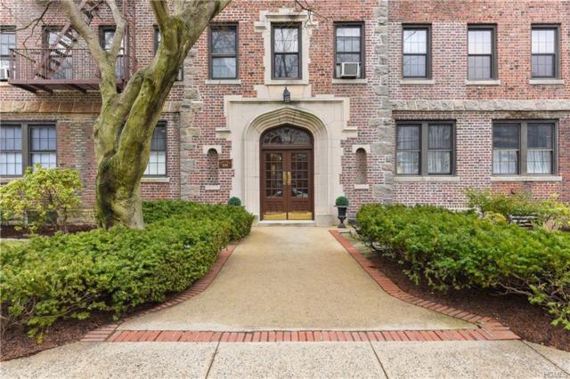 100 Parkway Road 3B, Bronxville, NY 10708 (MLS #4811544) :: Mark Boyland Real Estate Team