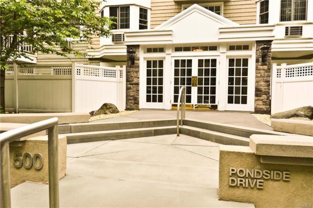 500 Pondside Drive 2L, White Plains, NY 10607 (MLS #4811740) :: Mark Boyland Real Estate Team
