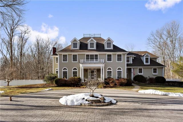 15 Brundige Drive, Goldens Bridge, NY 10526 (MLS #4811766) :: Mark Boyland Real Estate Team