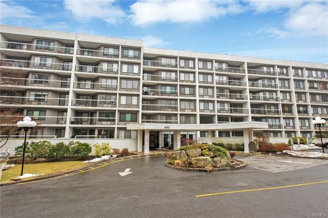 400 High Point Drive #508, Hartsdale, NY 10530 (MLS #4811832) :: Mark Boyland Real Estate Team