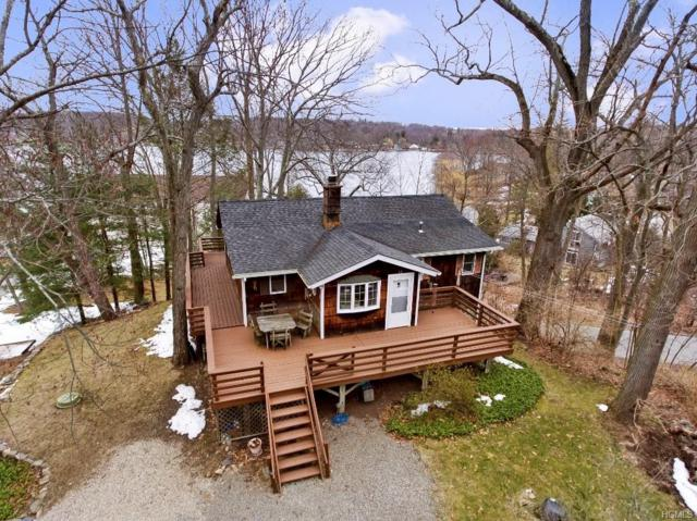 99 Peach Hill Road, North Salem, NY 10560 (MLS #4811841) :: Mark Boyland Real Estate Team