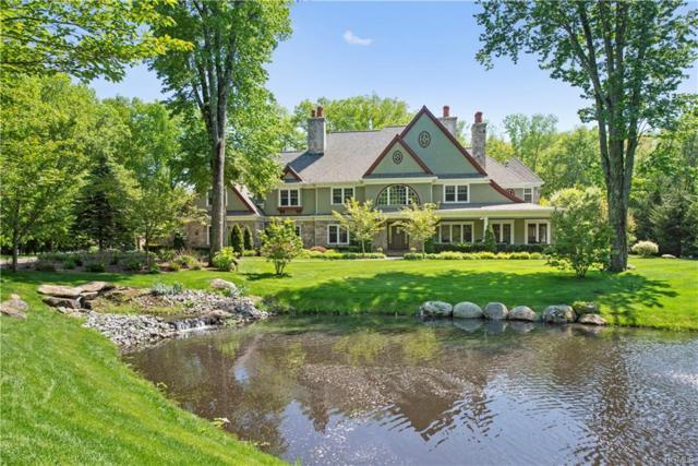 38 Schoolhouse Road, Waccabuc, NY 10597 (MLS #4811930) :: Mark Boyland Real Estate Team