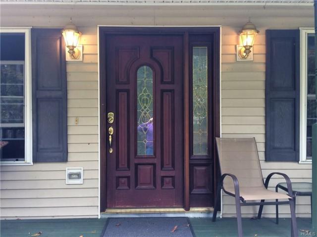 443 S Mountain Road, Gardiner, NY 12525 (MLS #4811937) :: Mark Boyland Real Estate Team