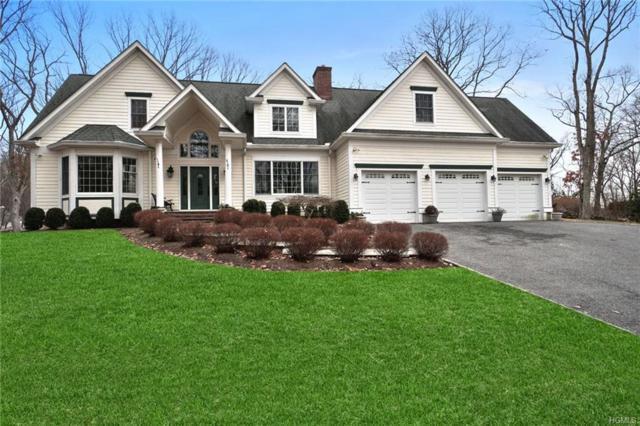 8 Apple Tree Lane, Pound Ridge, NY 10576 (MLS #4811944) :: Mark Boyland Real Estate Team