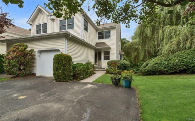 411 Glenwood Drive, Briarcliff Manor, NY 10510 (MLS #4811964) :: Mark Boyland Real Estate Team