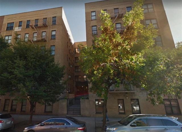 571 Academy Street 4A, New York, NY 10034 (MLS #4811967) :: Mark Boyland Real Estate Team