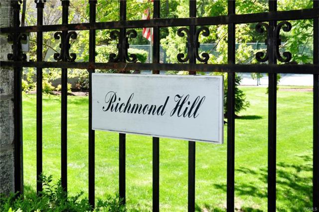 24 Richmond Hill, Irvington, NY 10533 (MLS #4811977) :: William Raveis Legends Realty Group