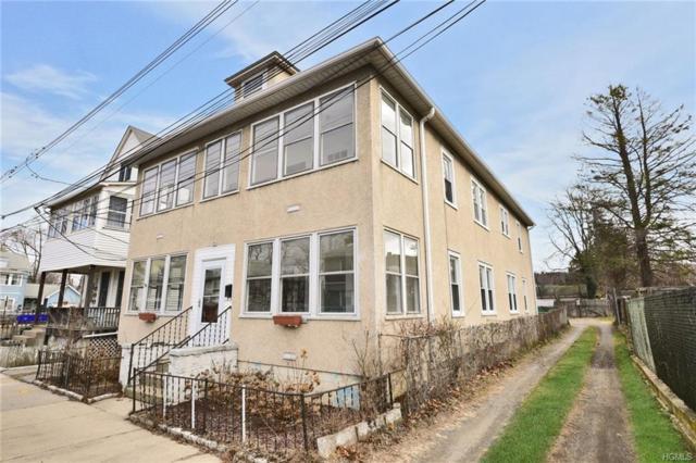 70 Howard Street #2, Sleepy Hollow, NY 10591 (MLS #4811985) :: Michael Edmond Team at Keller Williams NY Realty