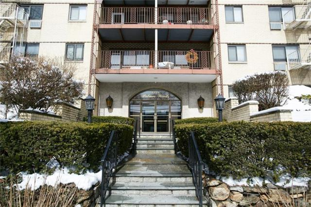 2221 Palmer Avenue 1N, New Rochelle, NY 10801 (MLS #4811987) :: William Raveis Legends Realty Group