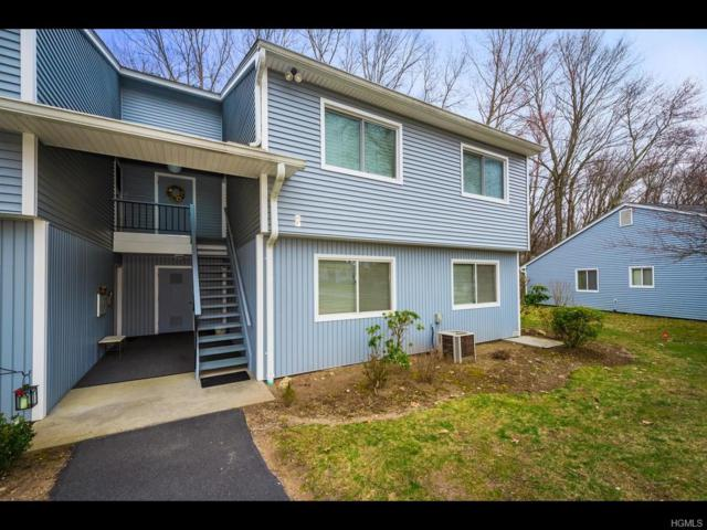 160 Carriage Court F, Yorktown Heights, NY 10598 (MLS #4812017) :: Mark Boyland Real Estate Team