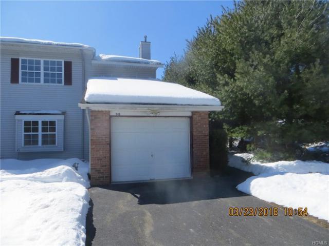 346 Fountain Road, Monroe, NY 10950 (MLS #4812044) :: Mark Boyland Real Estate Team