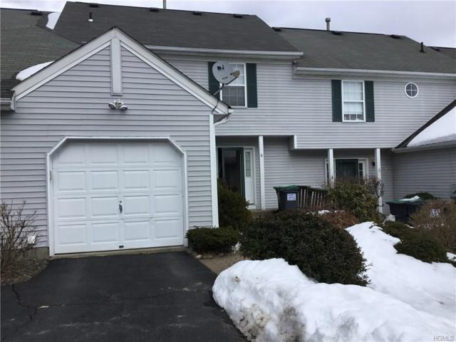 6 Woodbine Drive, Highland Mills, NY 10930 (MLS #4812052) :: William Raveis Baer & McIntosh