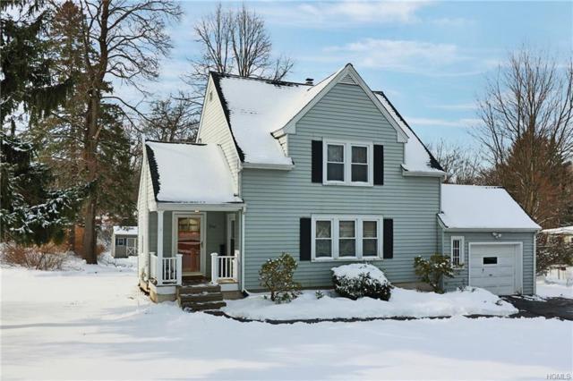 1 Leonard Road, Poughkeepsie, NY 12601 (MLS #4812060) :: Mark Boyland Real Estate Team