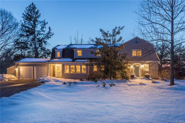11 Ivy Hill Road, Call Listing Agent, CT 06877 (MLS #4812073) :: Stevens Realty Group