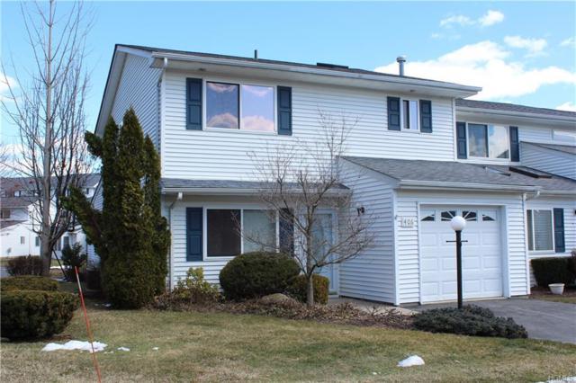 406 Plover Court, New Windsor, NY 12553 (MLS #4812111) :: Mark Boyland Real Estate Team